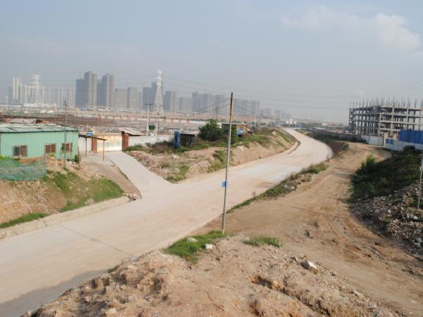 [深圳]地铁BT项目施工项目前期策划书