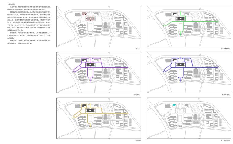 [江苏]南京交通职业技术学院学校建筑方案设计图(JPG+SU)_7