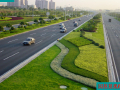 环境规划与设计之带状空间道路景观规划与设计