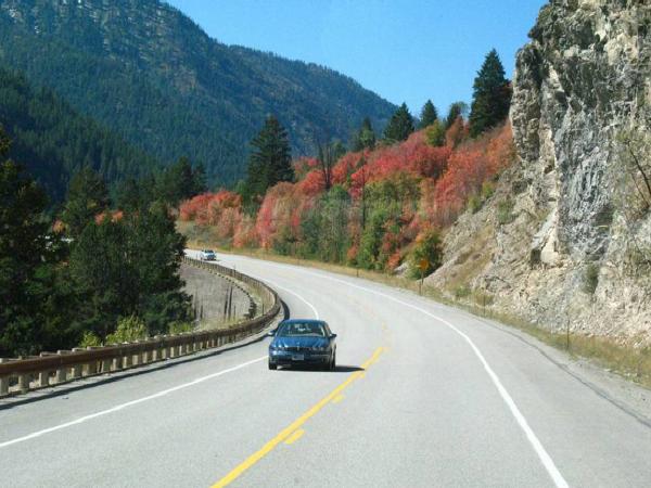 美国旅游公路景观设计总结(40页)