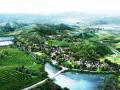 [湖南]望城光明村美丽乡村五谷八景旅游区建设规划文本