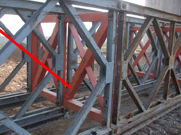 [昆明]预应力混凝土连续梁大桥支架专项施工方案