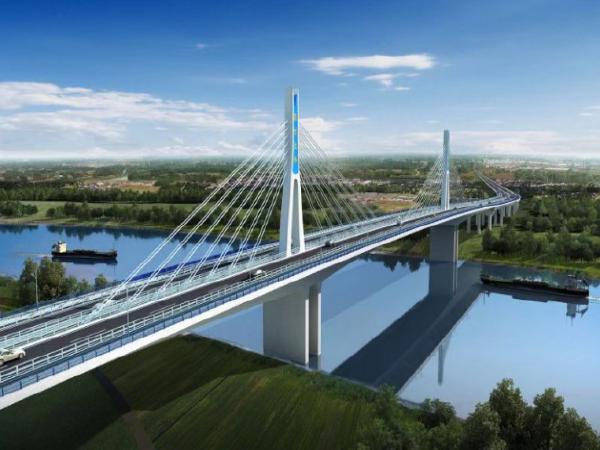 [阜阳]特大桥引桥系梁、基坑降水及边坡稳定性计算专项施工方案