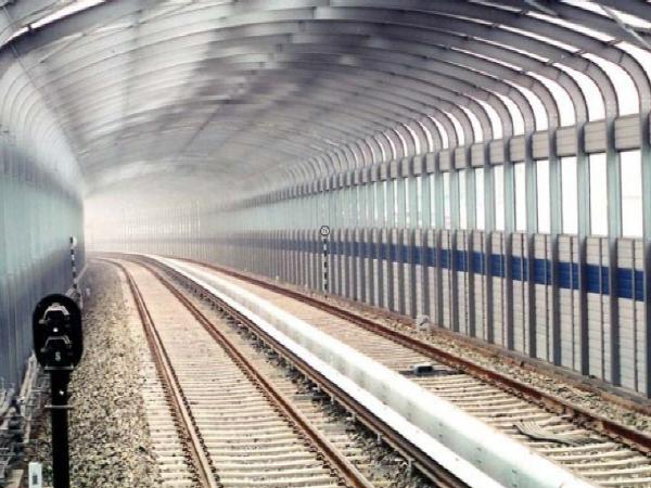 地铁工程各阶段的测量工作总结