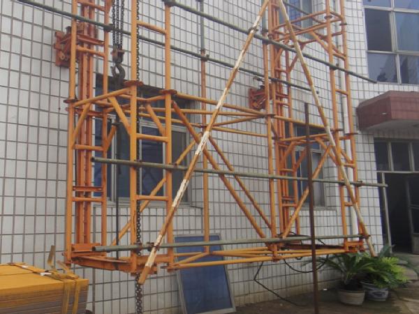 桥梁工程中满堂支撑架的设计计算及构造要求