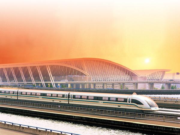 城市轨道(地铁)工程测量讲义总结(70页)