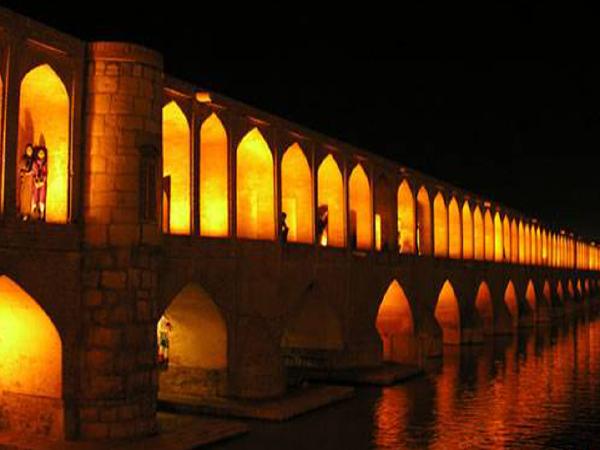 世界著名桥梁设计艺术欣赏
