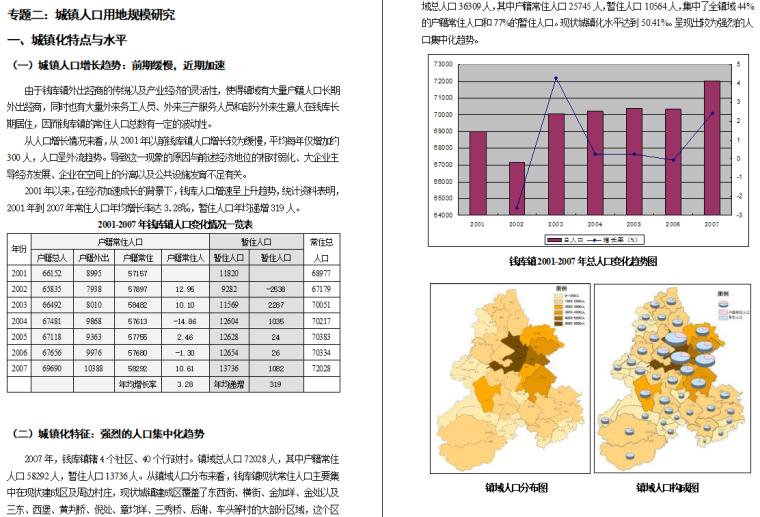 [浙江]苍南县钱库镇可持续发展城镇总体规划文本_3