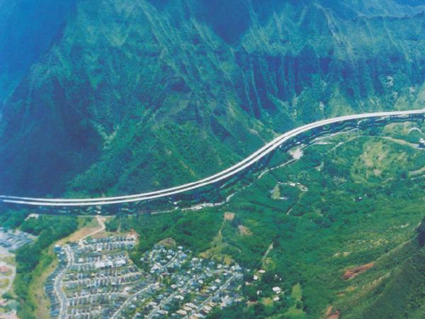 桥梁设计可行性报告资料下载-桥梁设计程序和一般原则(55页)
