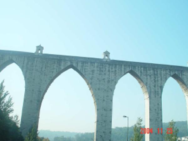 大跨度桥梁设计之大跨度拱桥设计