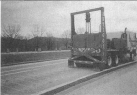 旧水泥混凝土路面沥青加铺层设计介绍(讲座)
