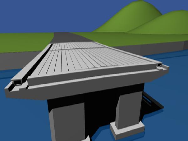 板桥的设计与构造讲义总结