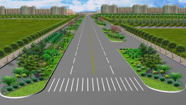 道路设计--30种平面交叉口设计方法,超全!