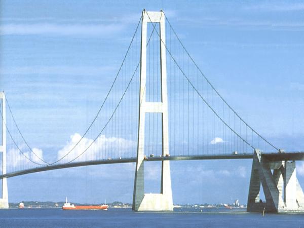 悬索桥设计与施工讲座PPT(256页)