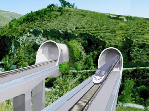 铁路隧道防排水施工技术PPT总结