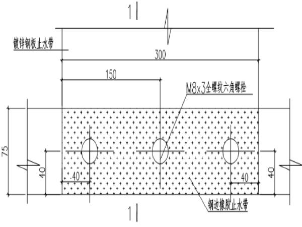 暗挖法隧道二衬防水施工技术、安全交底