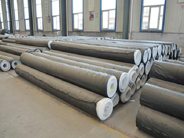 [QC成果]提高隧道防水板一次安装合格率