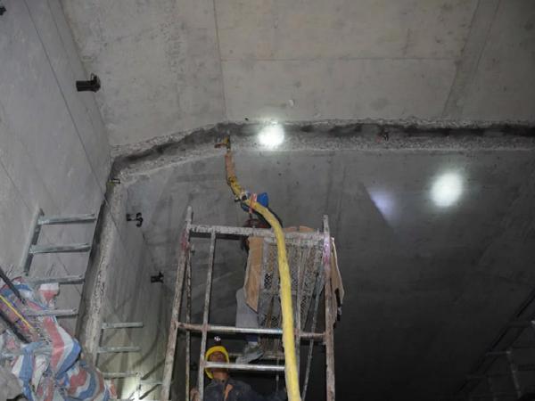 中国防水材料发展概况及地下综合管廊防水做法_1