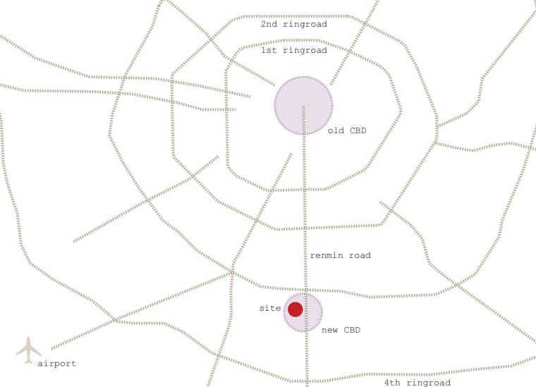 [四川]成都中航高新南7#地块项目概念方案设计图_4