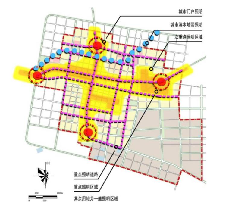 [内蒙古]园林新城宜居开鲁总体城市设计文本_9