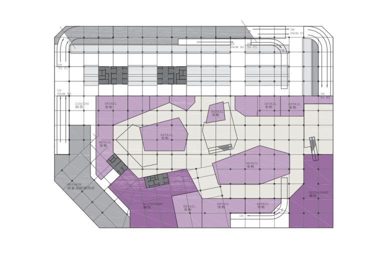 [四川]成都中航高新南7#地块项目概念方案设计图_9