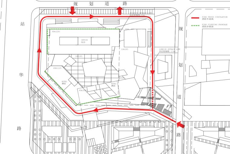 [四川]成都中航高新南7#地块项目概念方案设计图_15