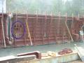 化工码头工程管线桥T梁预制、安装施工技术方案