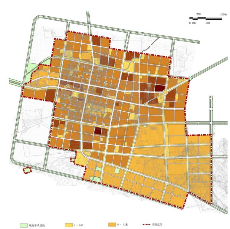 [内蒙古]园林新城宜居开鲁总体城市设计文本_7
