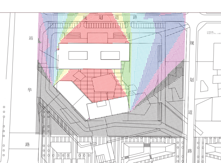 [四川]成都中航高新南7#地块项目概念方案设计图_14