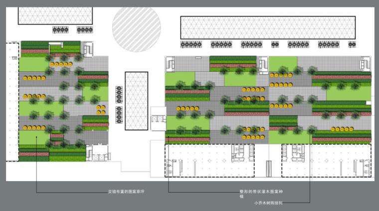 [上海]周浦知名地产广场景观和外部空间深化设计方案文本_9