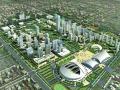 [江蘇]南通商業中心區總體規劃方案圖