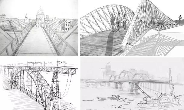 桥梁设计费怎么算?桥梁设计收费标准是多少?