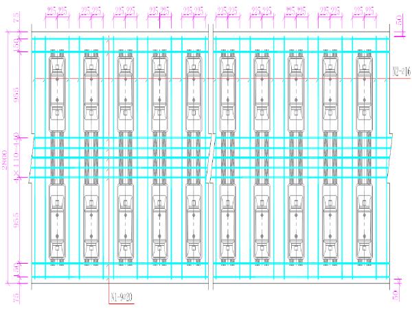 CRTS-I型双块式无砟轨道施工图技术交底