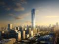 [论文]苏州IFC超限高层结构设计中的关键