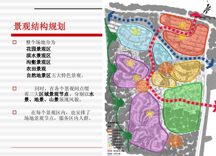 [北京]知名景观公司乾荣养老生态园方案详细规划_8
