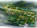 [山东]鸡龙河公园湿地生态旅游规划方案文本