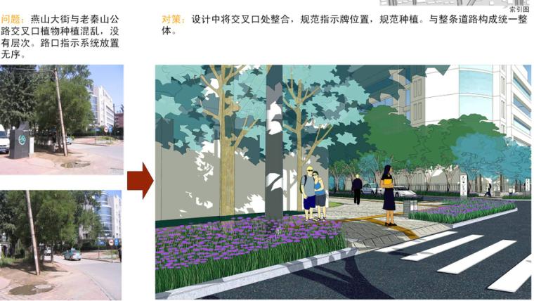 [河北]秦皇岛市道路绿化改造设计方案-土人_9