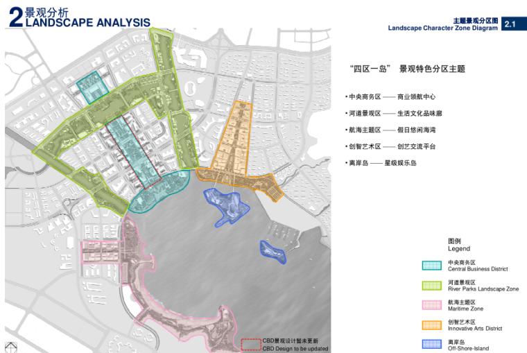 [辽宁]大连小窑湾国际商务区景观方案文本_3