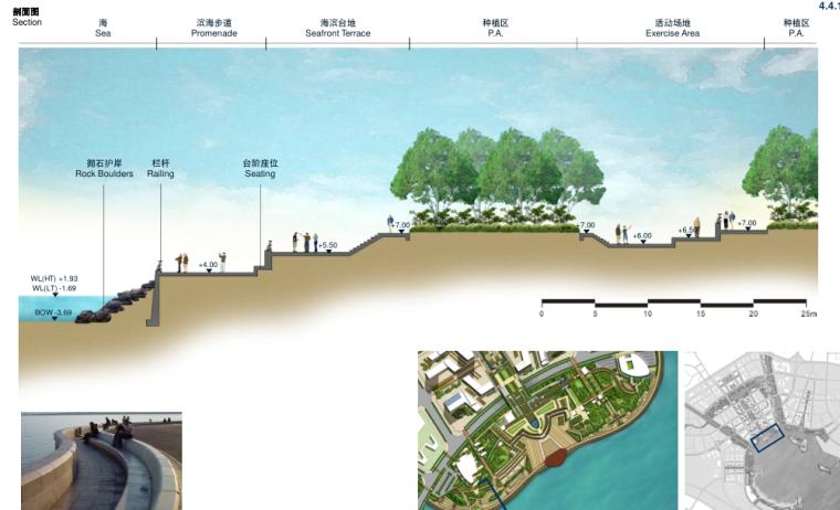 [辽宁]大连小窑湾国际商务区景观方案文本_4