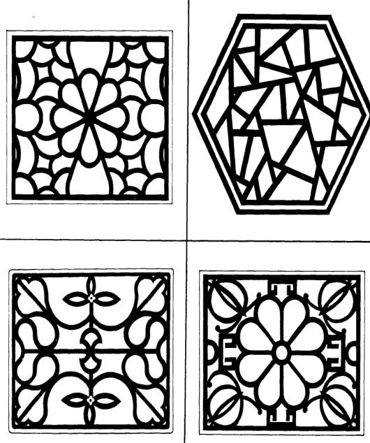 精典园林花窗图式PDF(共106页)_2