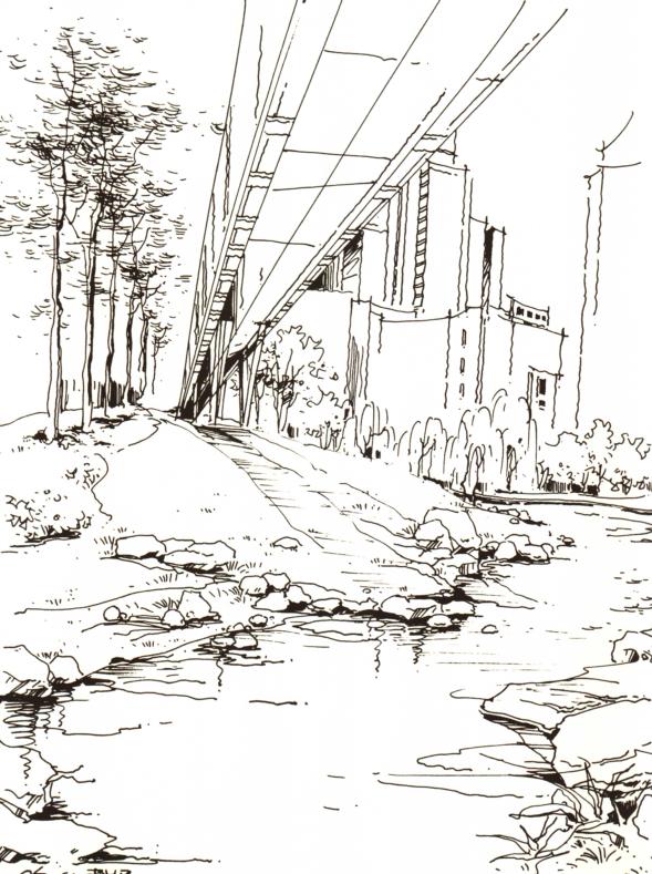 手绘效果图表现技法--景观设计(共141页)_4