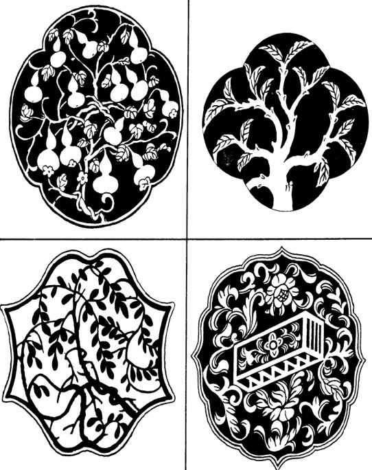 精典园林花窗图式PDF(共106页)_5