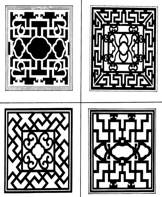 精典园林花窗图式PDF(共106页)_1