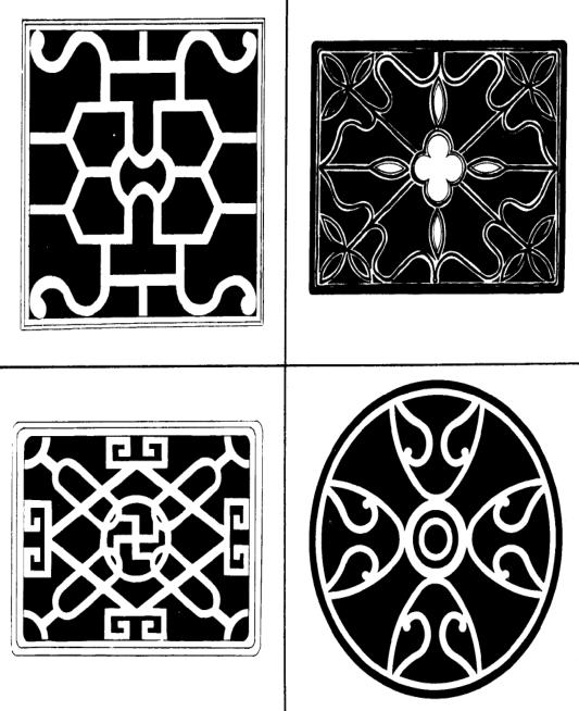 精典园林花窗图式PDF(共106页)_4