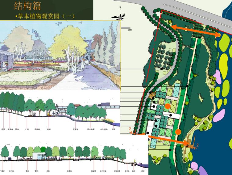 [河北]秦皇岛知名景观公司两岸带状公园景观方案文本_6