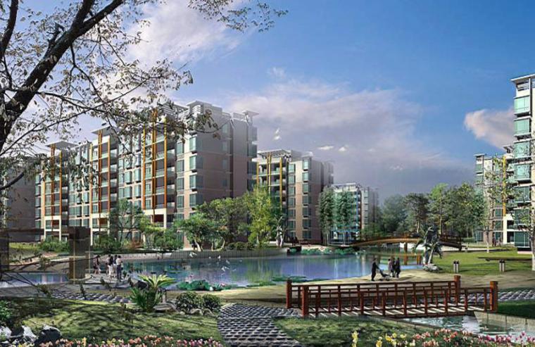 [浙江]台州市黄岩区商业街规划设计方案文本