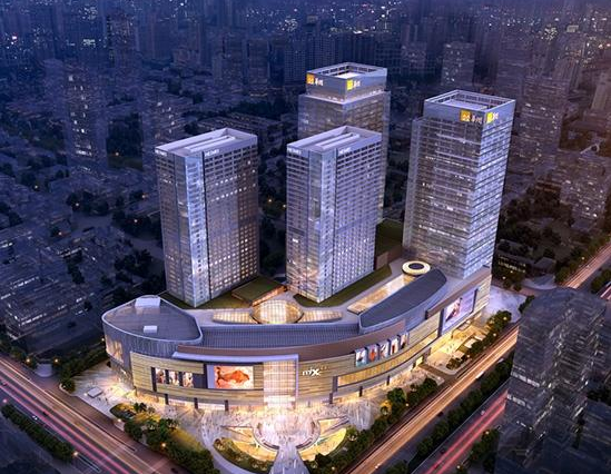 华润中心大底盘多塔超高层结构抗震性能研究