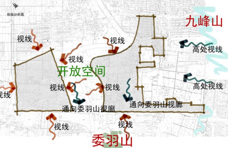 [浙江]台州市黄岩区商业街规划设计方案文本_9