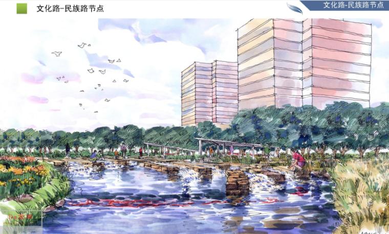 [河北]秦皇岛护城河景观设计方案文本-土人_4