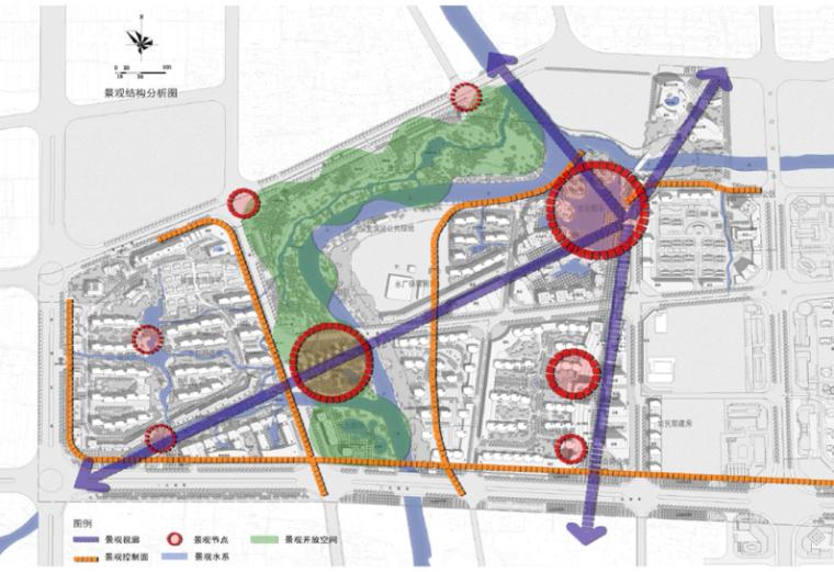 [浙江]台州市黄岩区商业街规划设计方案文本_5